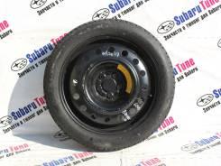 Запаска ( запасное колесо, банан ) Subaru 5x100 145/70R17 Brembo OK. x17 5x100.00
