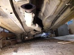 Выхлопная система. Toyota Chaser, JZX100 Двигатель 1JZGTE