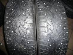 Bridgestone Noranza 2. Зимние, шипованные, износ: 20%, 2 шт
