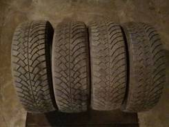 BFGoodrich g-Force Stud. Зимние, без шипов, износ: 40%, 4 шт