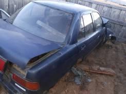Nissan Sunny. FNB13506074, GA15 DS
