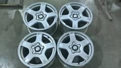 Chevrolet. 8.5x18, 5x120.00, 5x120.60, 5x120.65, 5x120.70, ET65, ЦО 70,3мм.