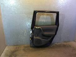 Дверь боковая Fiat Stilo, правая задняя