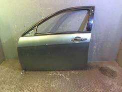 Стекло боковой двери Honda Accord 7 2003-2007, левое переднее