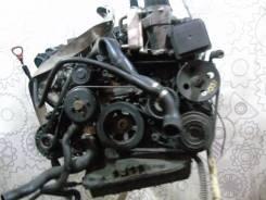 Двигатель (ДВС) Mercedes CLK W208 1997-2002