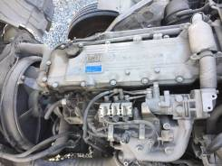 Двигатель в сборе. Kobelco SK140LC Mitsubishi FD Mitsubishi Fuso Komatsu FD Двигатели: 6M60, 6M60T