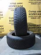 Bridgestone Blizzak LM-32. Зимние, без шипов, 2016 год, износ: 10%, 2 шт