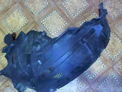 Защита крыла пластмассовая (подкрылок) Infiniti FX35 2003-2008, правая передняя