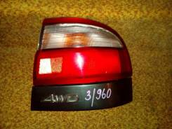 Стоп-сигнал. Toyota Corona, CT190, CT195, AT190, ST190, ST191, ST195 Toyota Carina E, AT191, AT190, AT190L, CT190L, ST191L, ST191, AT191L, CT190