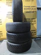 Bridgestone Blizzak LM-32. Зимние, без шипов, 2016 год, износ: 20%, 4 шт