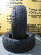 Vredestein Wintrac Xtreme 2, 225/55 R17. Зимние, без шипов, 2016 год, износ: 20%, 2 шт