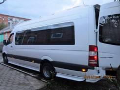 Mercedes-Benz Sprinter 515. Продается автобус Мерседес Спринтер 515 VIP, 2 200 куб. см., 22 места