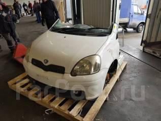 Toyota Vitz. NCP 13 875675, 1NZFET