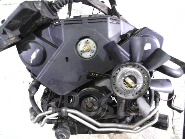 Контрактный (б у) двигатель Ауди A4 (B5) 1998 г ABC 2,6 л