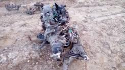 Двигатель в сборе. Suzuki SX4, GYC, YA11S, YA41S, YB11S, YB41S, YC11S Двигатели: J20A, M15A, M16A
