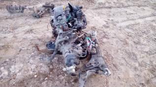 Двигатель в сборе. Suzuki SX4, YA41S, YB11S, GYC, YB41S, YA11S, YC11S Двигатели: J20A, M15A, M16A