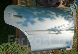 Дверь боковая. Toyota Chaser, GX100, GX105, JZX105, SX100, LX100, JZX100, JZX101