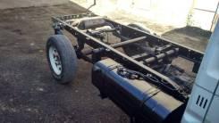 Mazda Bongo Brawny. , 1997, 2 400 куб. см., 1 250 кг.
