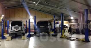 Ремонт ДВС , ремонт подвески . автоэлектрика во Владивосток