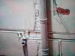 Монтаж водопровода и гребенок