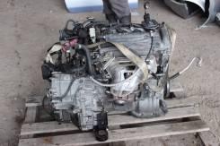 Вариатор. Toyota: bB, ist, Corolla Fielder, Vitz, Funcargo, Corolla Spacio, Ractis, Corolla, Corolla Runx Двигатель 1NZFE