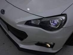 Subaru BRZ. автомат, задний, 2.0, бензин, 61 000тыс. км, б/п. Под заказ