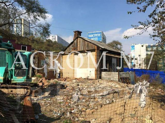 продажа домов в городе владивостоке