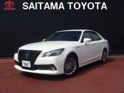 Toyota Crown. автомат, задний, 2.5, электричество, 17 000 тыс. км, б/п. Под заказ