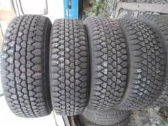 Bridgestone W960. Зимние, без шипов, 2010 год, износ: 5%, 4 шт
