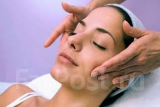 Курс обучения массажу лица , Скульптурный массаж в НПО Профспеццентр
