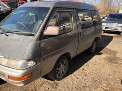 Toyota Town Ace. 3CT