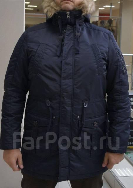 Мужские зимние куртки владивосток