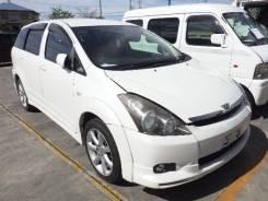 Toyota Wish. ANE110024359, 1AZFSE