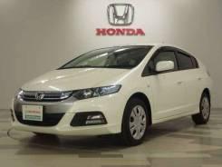 Honda Insight. автомат, передний, 1.3, бензин, 49 тыс. км, б/п. Под заказ