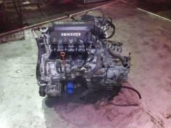 Двигатель в сборе. Honda Jazz, GD5, GD1 Honda Fit, GD1, GD2, GD5 Двигатель L13A