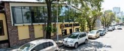 Ресторан — Клуб — Кафе — 1000 кв. м в центре. 1 050 кв.м., улица Фонтанная 2а, р-н Центр