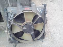 Радиатор кондиционера. Honda HR-V, GH3 Двигатель D16A