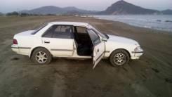 Toyota Corona. автомат, передний, 1.8 (115 л.с.), бензин