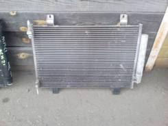 Радиатор кондиционера. Suzuki Swift, ZC71S Двигатель K12B