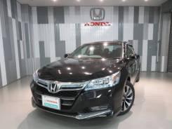 Honda Accord. автомат, передний, 2.0, бензин, 20 тыс. км, б/п. Под заказ