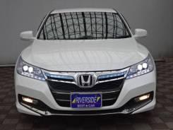 Honda Accord. автомат, передний, 2.0, бензин, 6 000 тыс. км, б/п. Под заказ