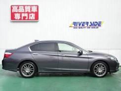 Honda Accord. автомат, передний, 20.0, бензин, 27 тыс. км, б/п. Под заказ