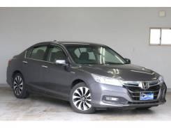 Honda Accord. автомат, передний, 2.0, бензин, 52 тыс. км, б/п. Под заказ