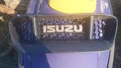 Решетка радиатора. Isuzu VehiCross