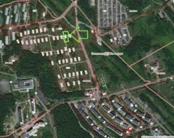 Земельный участок 10 сот. мкр Дружба. 1 000 кв.м., собственность, электричество, от агентства недвижимости (посредник)