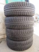 Michelin X-Ice. Зимние, без шипов, 2010 год, 20%, 4 шт