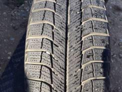 Michelin X-Ice 2. Зимние, без шипов, 2011 год, износ: 30%, 4 шт