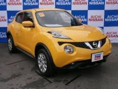 Nissan Juke. автомат, передний, 1.5, бензин, 14 000 тыс. км, б/п. Под заказ