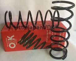 Пружина подвески. Nissan Wingroad, WFY11 Nissan AD, WFY11, Y11 Двигатель QG15DE