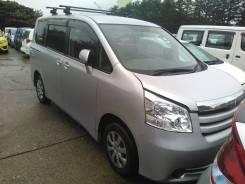 Toyota Noah. ZRR70, 3ZRFE